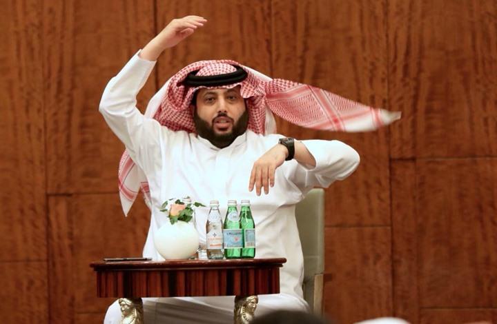 """هاشتاغ مصري مثير ضد آل الشيخ.. """"سعودية لمّي شوالك"""""""
