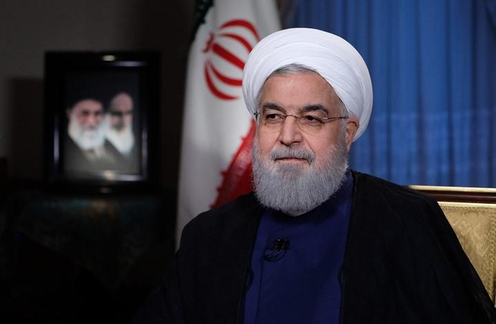 أبرز محطات رئيس إيران السابع قبل رحيله الأسبوع المقبل