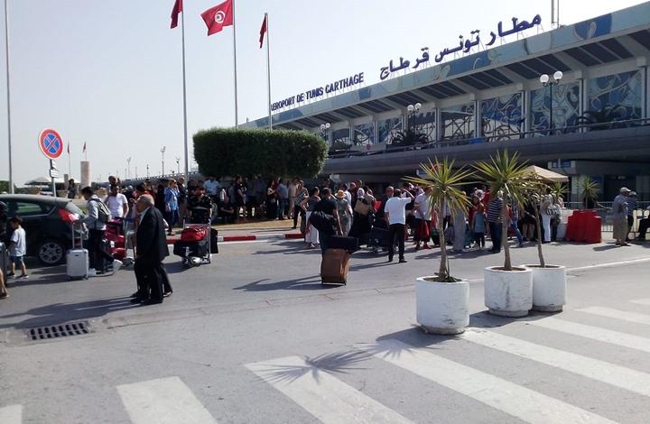 """تونس تضع العائدين من الصين بـ""""الحجر الصحي"""" لأسبوعين"""