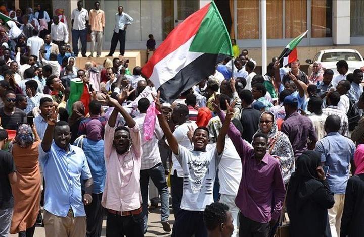 """""""الشعبية لتحرير السودان"""" تدعو الإسلاميين لطرح مشروع جديد"""