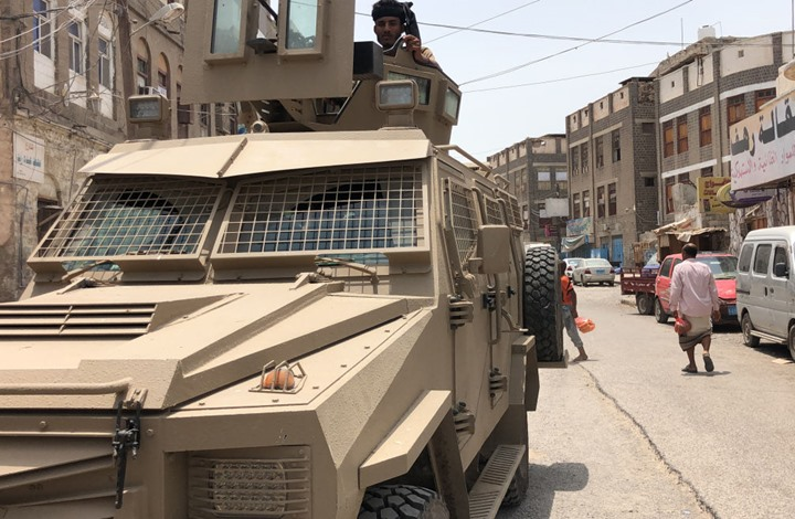 اعتقال مسؤول بالحراك الثوري في عدن.. وانتقادات واسعة