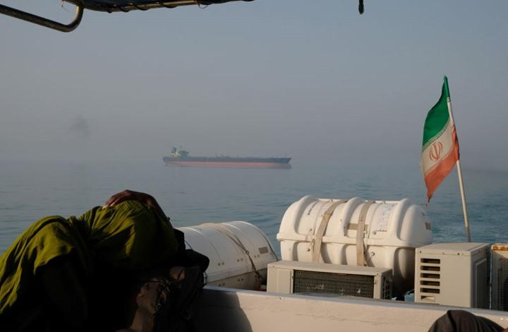 توتر دبلوماسي بين طهران ولندن على خلفية هجوم الناقلة