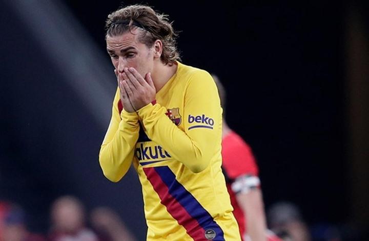 بيلباو يصعق برشلونة في المباراة الافتتاحية لليغا (شاهد)