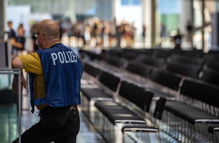 مشاجرة عربية في ألمانيا تؤدي إلى إغلاق شوارع بالعاصمة