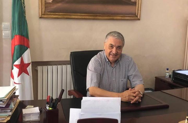 بن فليس: الانتخابات الرئاسية الحل الأنسب للأزمة الجزائرية
