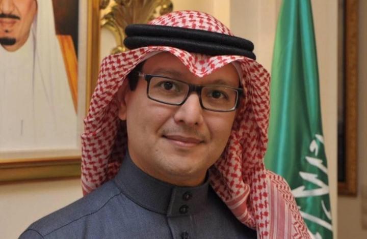 """مرافق سفير الرياض بلبنان """"يحتجز"""" مصعدا بأحد المشافي (فيديو)"""