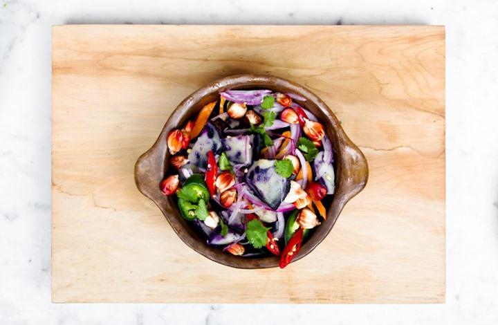 هل يمكنك أن تجعل نظامك الغذائي اليومي دواء لك؟