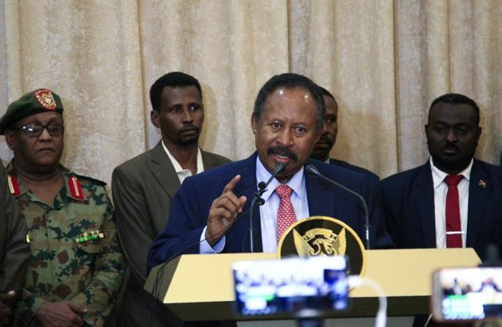 السودان والأزمة الليبية.. تأرجح بين غياب الرؤية والضغوط