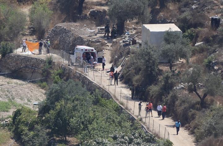 الاحتلال يزعم اعتقال منفذي هجوم دوليب ويتهم الجبهة الشعبية