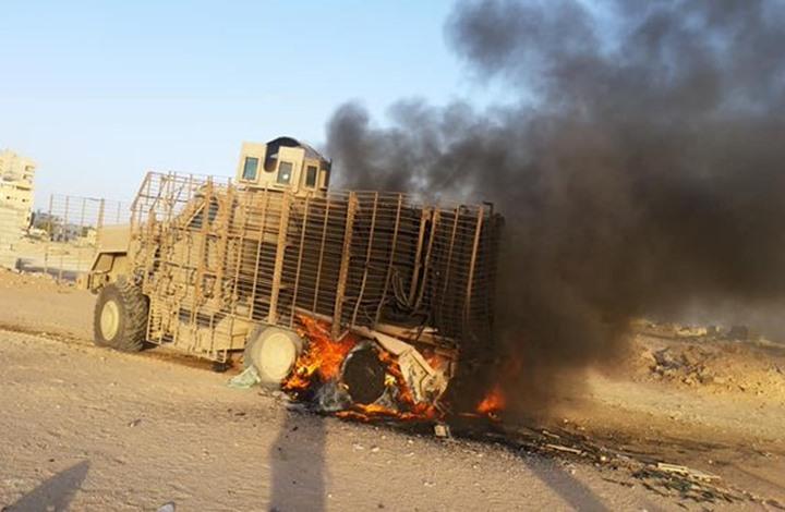 الجيش اليمني يستعيد عتق بعد معارك مع قوات مدعومة إماراتيا