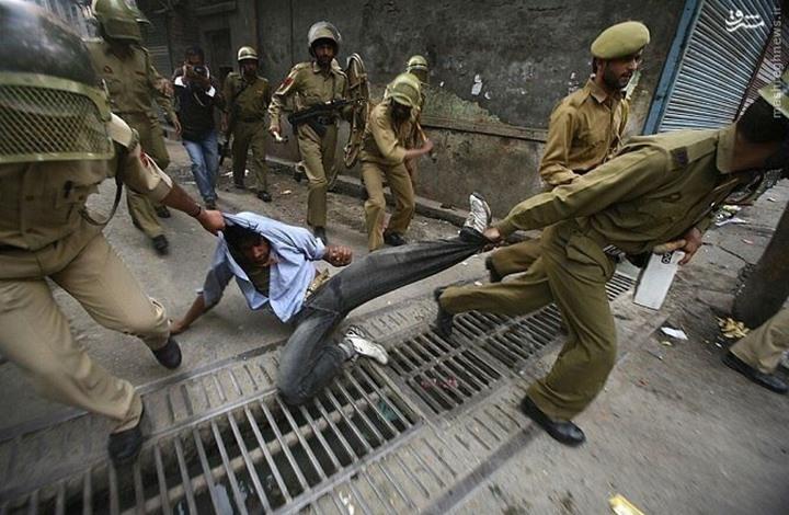 قلق أممي من ممارسات الهند في إقليم كشمير