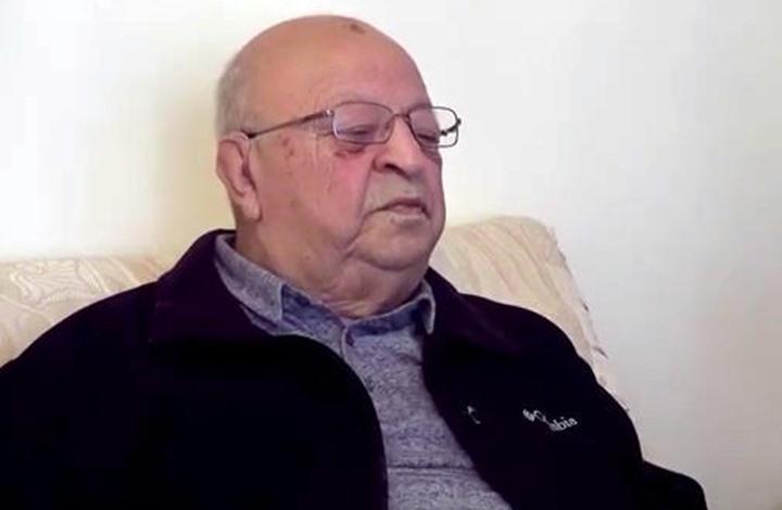 وفاة المفكر الإسلامي الأردني فاروق بدران