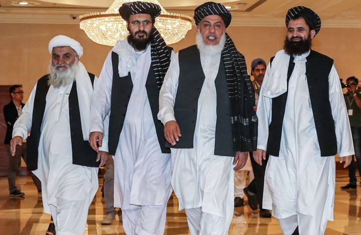 بدء هدنة في أفغانستان تشكل شرطا لاتفاق تاريخي
