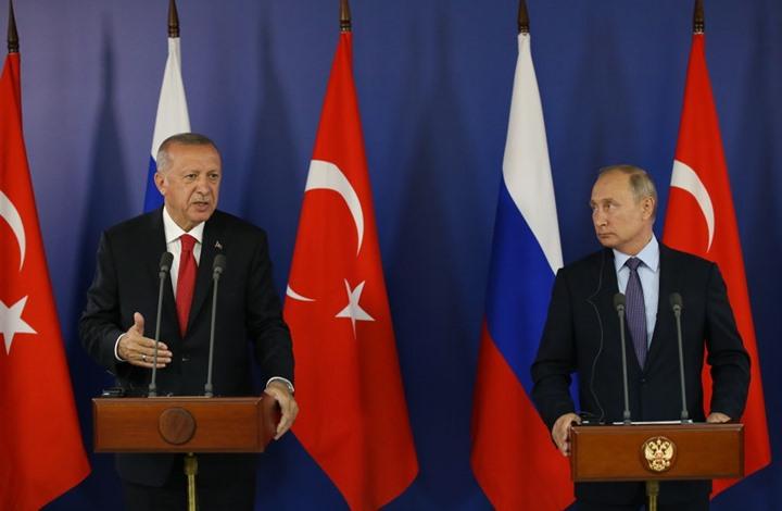 هذه الآثار المتوقعة لقمة أردوغان وبوتين على معارك إدلب
