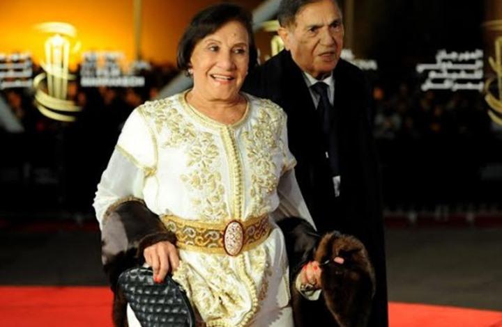 وفاة فنانة من مؤسسات الدراما والمسرح بالمغرب