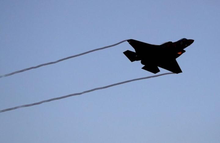 """واشنطن توافق على بيع طوكيو 105 مقاتلات من طراز """"أف35"""""""