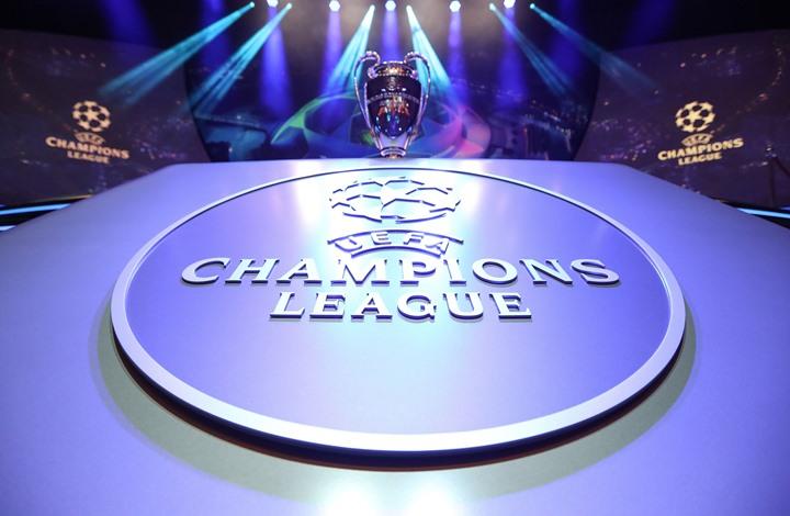 تعرف على برنامج مباريات إياب ربع نهائي أبطال أوروبا