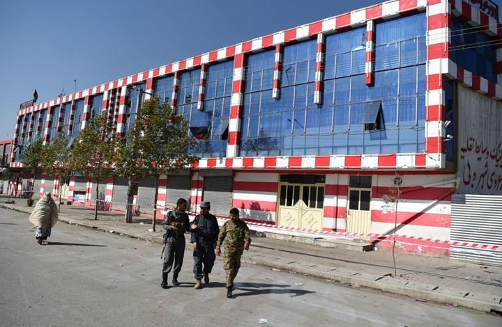 """""""طالبان"""" تسمح لـ""""الصليب الأحمر"""" بالعمل مجددا في أفغانستان"""