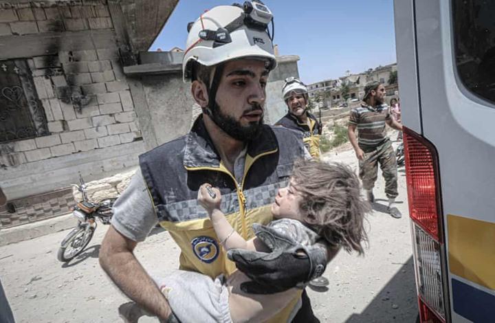 قتلى مدنيون بعد استئناف نظام الأسد هجماته.. والمعارضة ترد