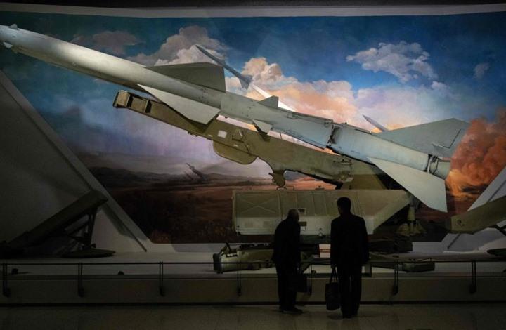 الصين مستعدة لمفاوضات للحد من التسلح النووي بهذا الشرط
