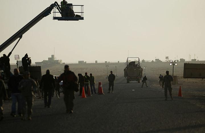 العراق والكويت ينفيان وقوع انفجار على الحدود بينهما