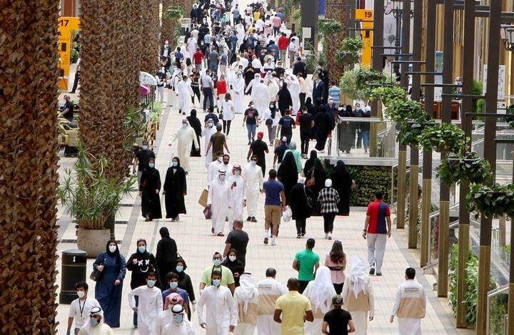 صحيفة كويتية: هذه تفاصيل خطة ترحيل 70 بالمئة من الوافدين