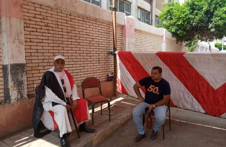 """""""عربي21"""" ترصد رشى انتخابية من """"مستقبل وطن"""" لفقراء مصر"""