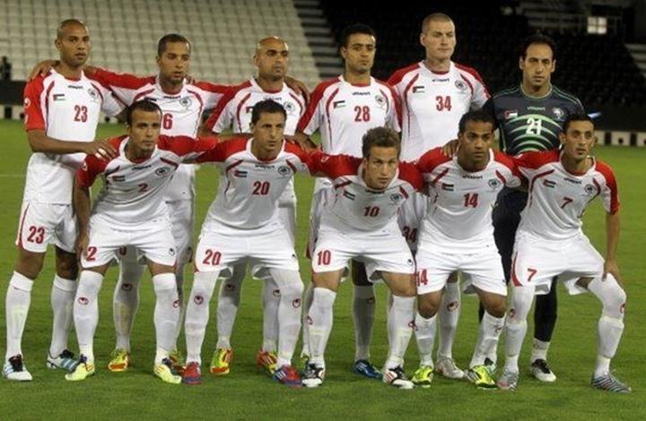 """تاريخ الرياضة الفلسطينية.. """"على هذه الأرض مايستحق الحياة"""""""
