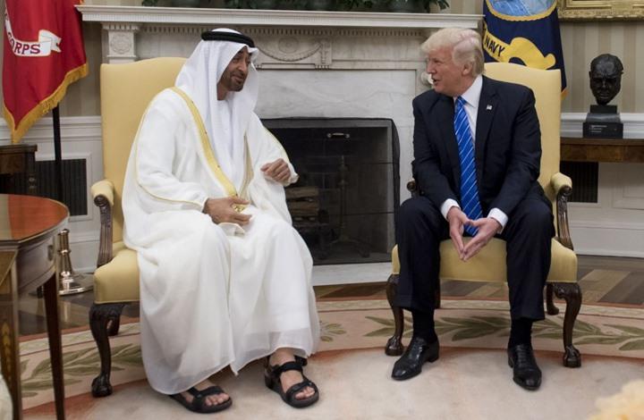 صحيفة تركية: الإمارات أداة لخطط إسرائيل وأمريكا بالمنطقة