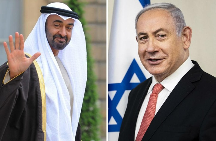 """وسط صمت عربي.. """"يهود"""" ضد الاحتلال يهاجمون """"سلام الإمارات"""""""