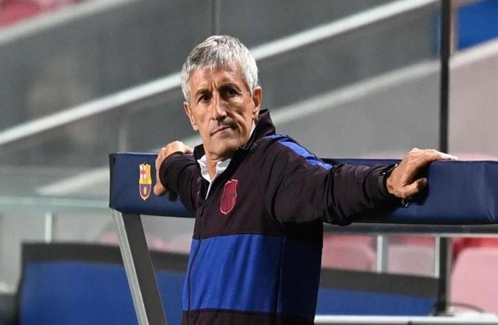 برشلونة: اسم المدرب الجديد سيعلن عنه في الأيام القادمة