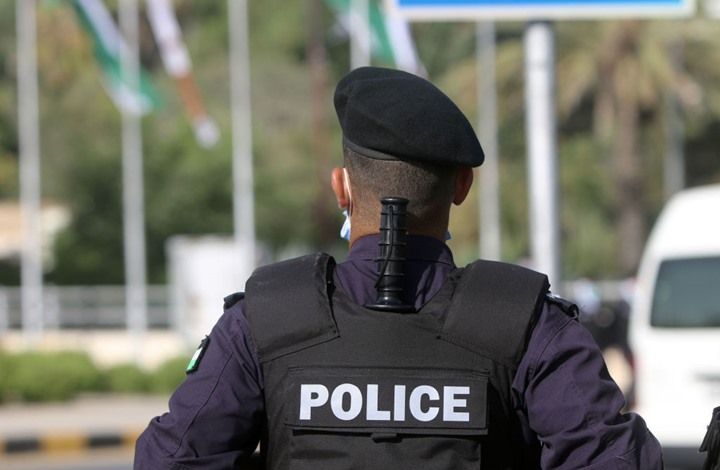 """""""فتى الزرقاء"""" يدق ناقوس خطر أصحاب السوابق في الأردن"""