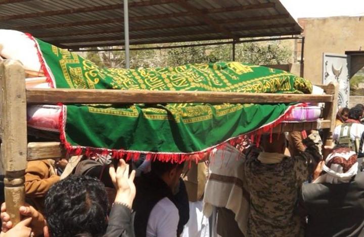 """""""الحوثي"""" تقر بمقتل ضباط لها بمعارك مع الجيش اليمني"""