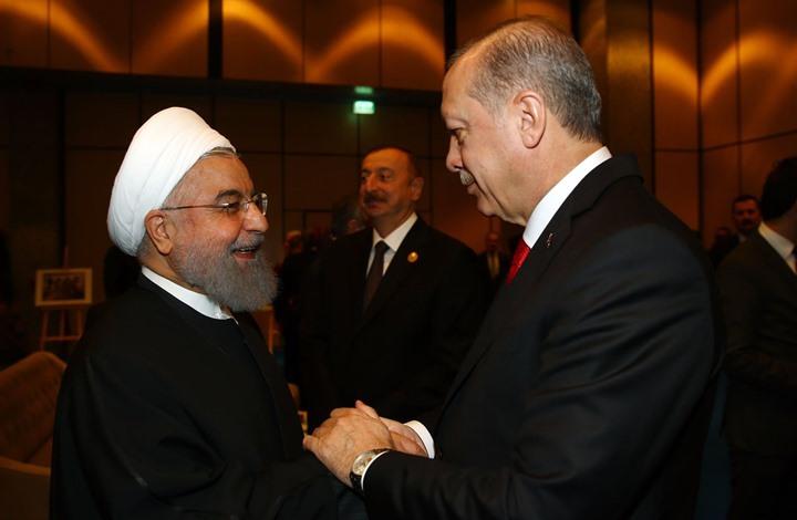 """خبير تركي لـ""""عربي21"""": مؤشرات تعاون مع إيران ضد حلف التطبيع"""
