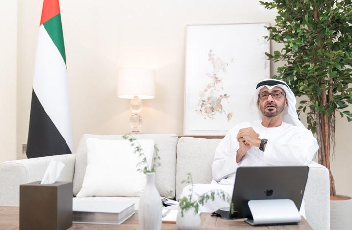 ماذا وراء ترويج إعلامي سعودي لتفوق ابن زايد على زعماء الخليج؟