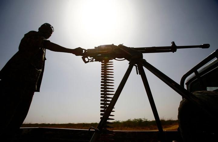 """لقطات مرعبة من """"كسلا"""" السودانية.. واستمرار للطوارئ (شاهد)"""