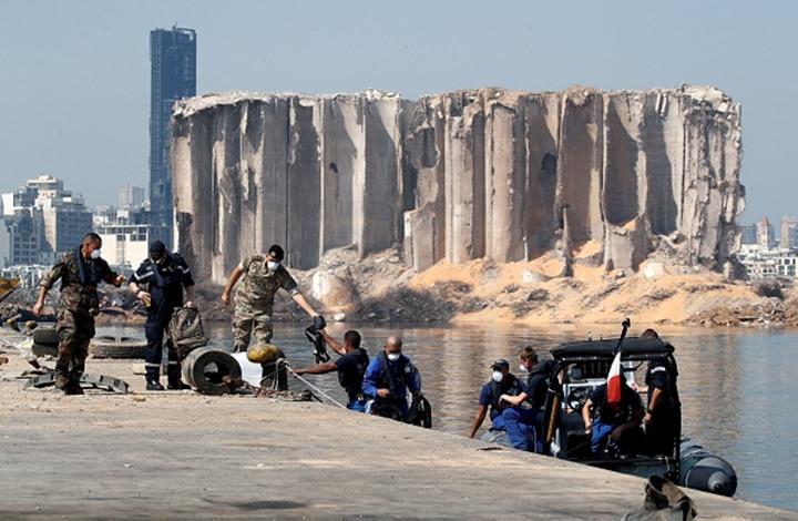 فرنسا تنظم مؤتمرا دوليا حول لبنان بذكرى انفجار مرفأ بيروت