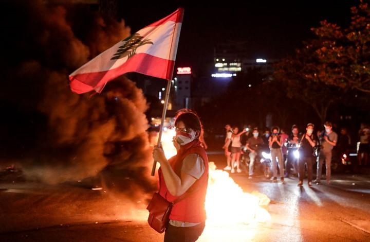 NYT: شعب لبنان المنهك فقد القدرة على التّحمل