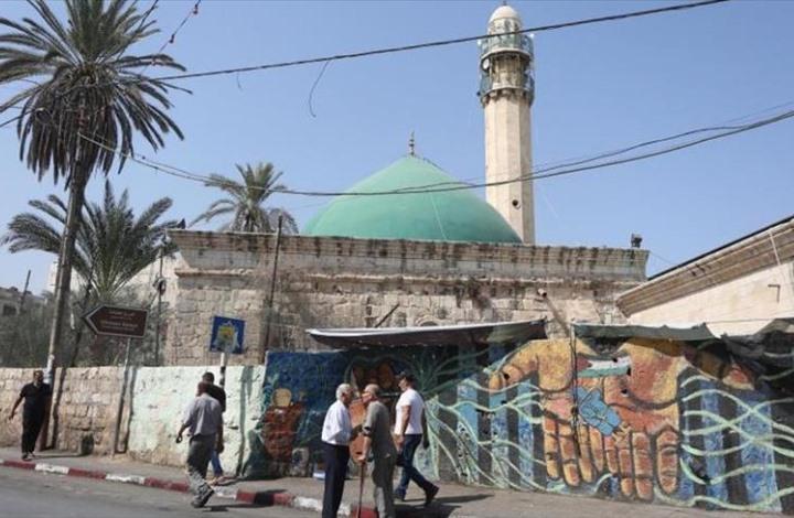 قبس من نور أقدم مساجد فلسطين (1-5)