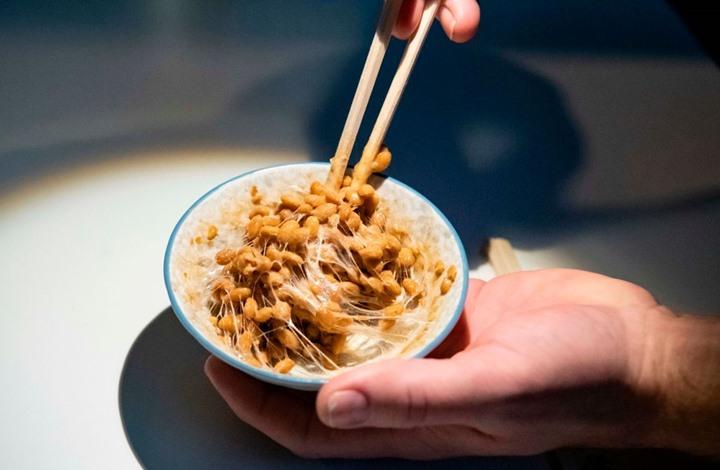 """""""الناتّو"""".. طعام اليابان الشهير الذي يبطئ الشيخوخة"""