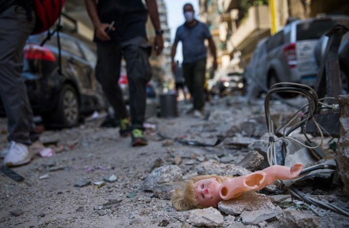 """صحيفة: كيف يبدو مستقبل لبنان بعد """"11 سبتمبر الشرق الأوسط""""؟"""
