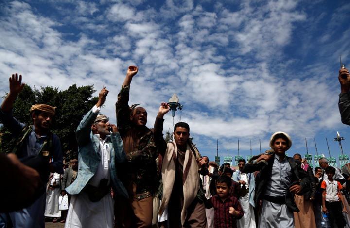 الحكومة اليمنية والحوثي يقتربان من إتمام تبادل للأسرى