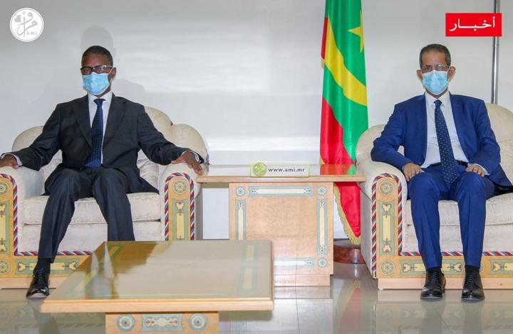 ما وراء إقالة ولد الغزواني لرئيس الحكومة الموريتانية؟
