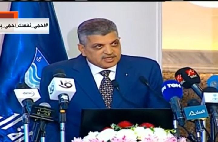 رئيس هيئة قناة السويس: ممر الشحن الإيراني لا يهدد مستقبلنا