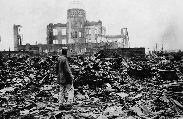 هيروشيما تحيي الذكرى 75 على الهجوم الذرّي الأمريكي (شاهد)