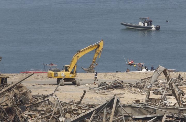 WP: انفجار بيروت كشف أزمة لبنان العميقة ولا حل في الأفق