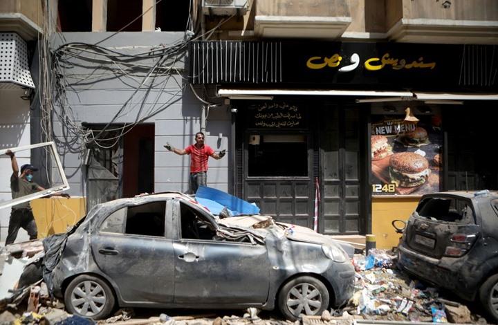 نيوزويك: ضغوط على حزب الله لتحميله مسؤولية الانفجار