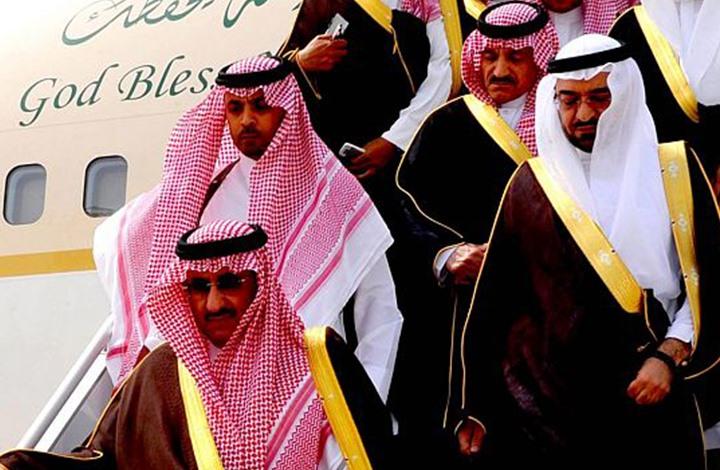 """الجبري"" يتلقى تهديدا جديدا بعد دعواه ضد ابن سلمان"
