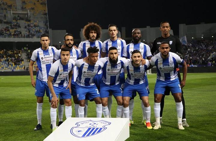 23 إصابة بفيروس كورونا داخل فريق مغربي لكرة القدم