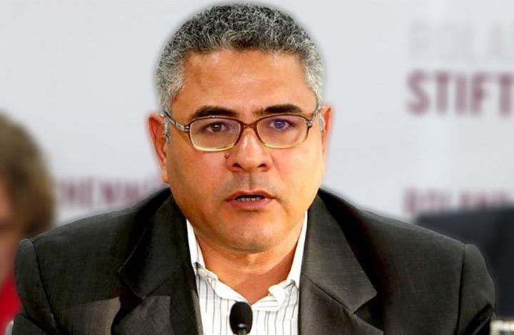 """جمال عيد: عرضوا عليّ منصبا عقب الانقلاب على """"مرسي"""""""